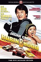 Image of Robin-B-Hood