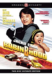 Watch Movie Robin-B-Hood (2006)
