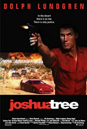 ver Fuga mortal (Joshua Tree)