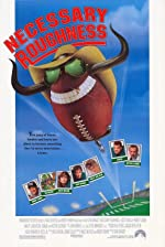 Necessary Roughness(1991)
