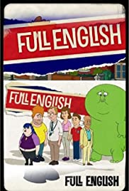 Full English Poster - TV Show Forum, Cast, Reviews
