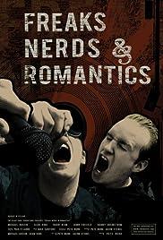 Freaks Nerds & Romantics Poster