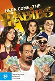 Here Come the Habibs! Poster - TV Show Forum, Cast, Reviews