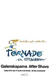 Tornado En Tittarstorm