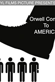 Orwell Comes to America Poster