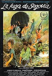La fuga de Segovia(1981) Poster - Movie Forum, Cast, Reviews