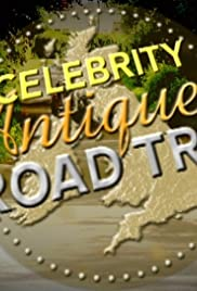 Celebrity Antiques Road Trip Poster