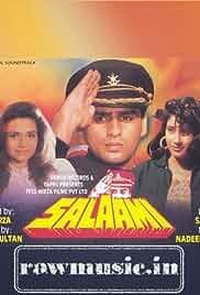 Salaami Poster