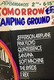 Stamping Ground Poster