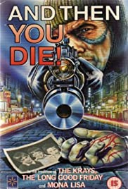 And Then You Die Poster