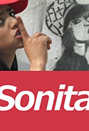 Sonita (2015) Poster - Movie Forum, Cast, Reviews