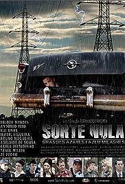 Sorte Nula(2004) Poster - Movie Forum, Cast, Reviews