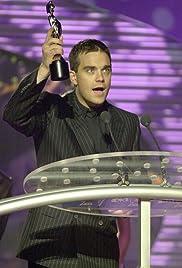 Brit Awards 2000 Poster