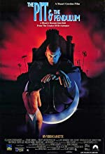 The Pit and the Pendulum(1991)
