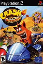 Image of Crash Nitro Kart