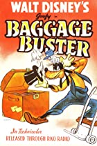 Image of Baggage Buster