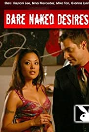 Bare Naked Desires Poster
