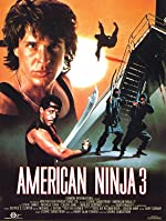 American Ninja 3 Blood Hunt(1989)