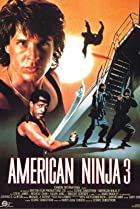 Image of American Ninja 3: Blood Hunt