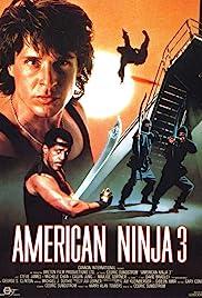 American Ninja 3: Blood Hunt(1989) Poster - Movie Forum, Cast, Reviews