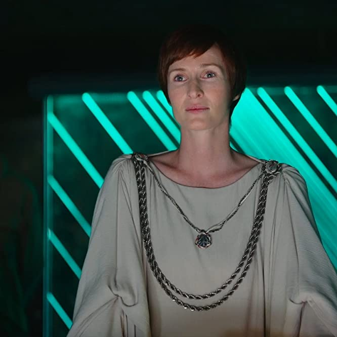 Genevieve O'Reilly in Rogue One (2016)