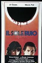 Il sole buio (1990) Poster