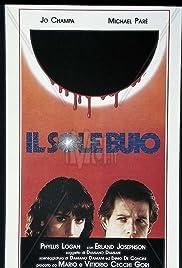 Il sole buio Poster