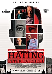 Hating Peter Tatchell (2020) poster