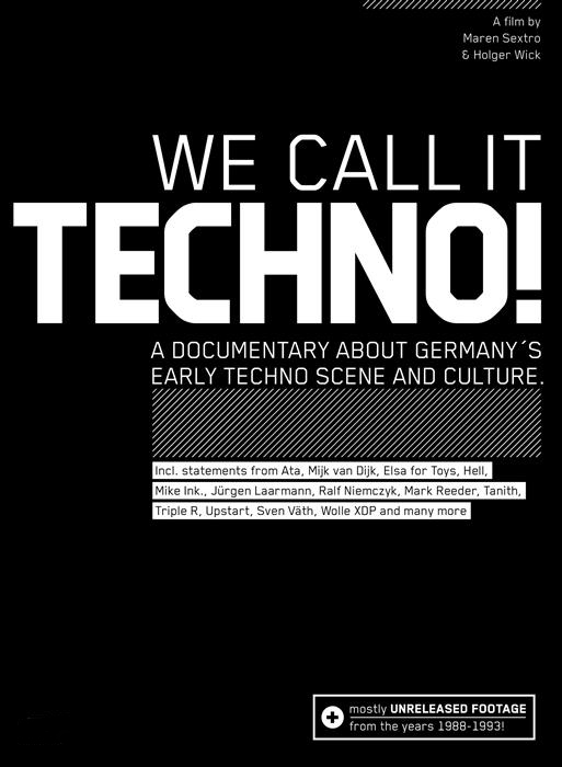 image We Call It Techno! (2008) (V) Watch Full Movie Free Online