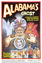 Alabama's Ghost (1973) Poster - Movie Forum, Cast, Reviews