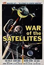 Image of War of the Satellites