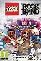 Image of Lego Rock Band