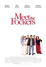 Meet the Fockers(2004) Poster - Movie Forum, Cast, Reviews
