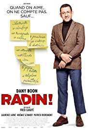 Radin ! Poster