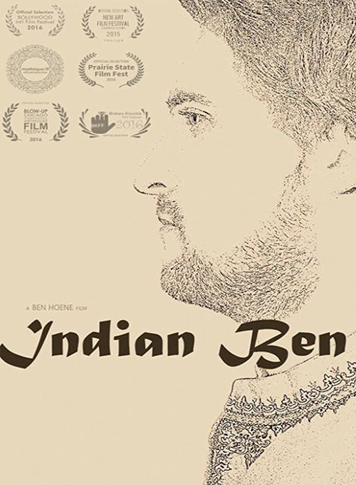 Indian Ben