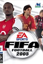 Image of FIFA Football 2005