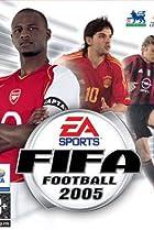 Image of FIFA Football 2005