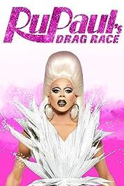 RuPaul's Drag Race - Season 7 (2015) poster
