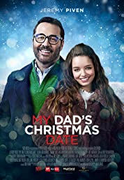 My Dad's Christmas Date (2020) poster