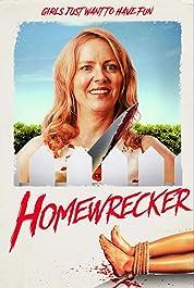 Homewrecker (2019) poster