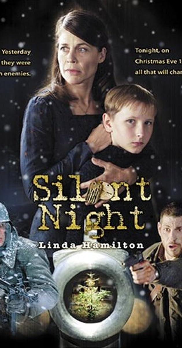 Silent Night (TV Movie 2002) - IMDb