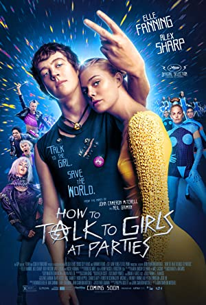 watch How to Talk to Girls at Parties full movie 720