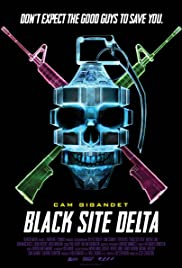 Black Site Delta Legendado