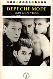 Depeche Mode: Some Great Videos(1985) Poster - Movie Forum, Cast, Reviews