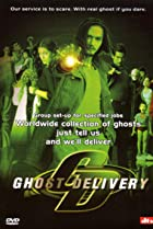 Image of Ghost Delivery