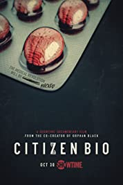 Citizen Bio (2020) poster