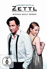 Zettl(2012) Poster - Movie Forum, Cast, Reviews