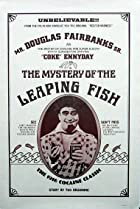 Image of The Mystery of the Leaping Fish