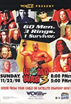 Primary image for WCW/NWO World War 3