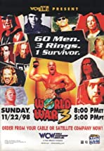 WCW/NWO World War 3
